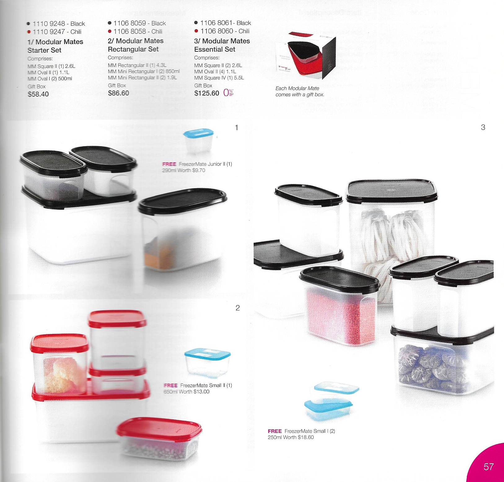 March 2014 buy tupperware in singapore tupperware april 2014 54 tupperware april 2014 55 biocorpaavc Images